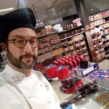 Chef Alessandro Cardarelli